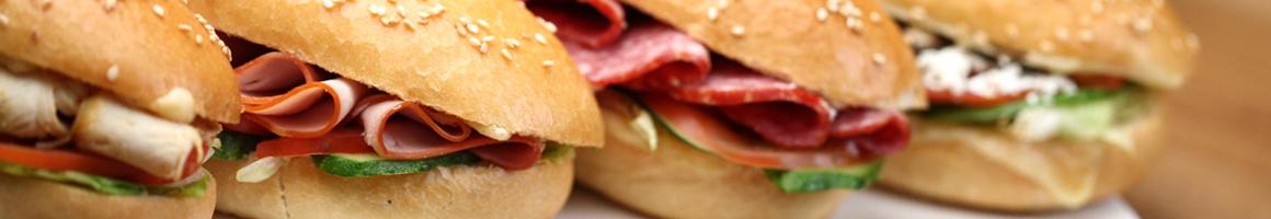 Euro Food & Deli